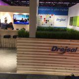 November 2018: Dreisol als Aussteller auf der SURFACE