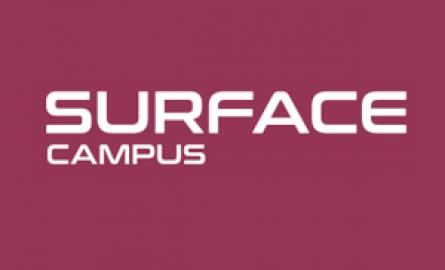 September 2018: Dreisol als Aussteller auf der SURFACE